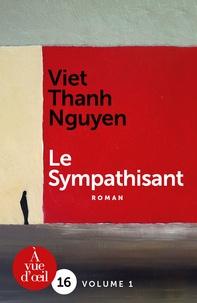 Viet Thanh Nguyen - Le sympathisant - Pack en 2 volumes.