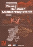 Vieweg Handbuch Kraftfahrzeugtechnik.