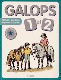 Vigot - Galops 1 et 2.
