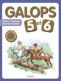Vigot - Galops 5 et 6.