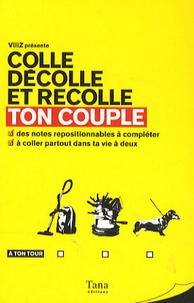 ViiiZ et Elodie Chaillous - Ton couple.