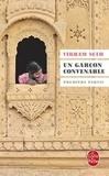 Vikram Seth - Un garçon convenable - Tome 1.