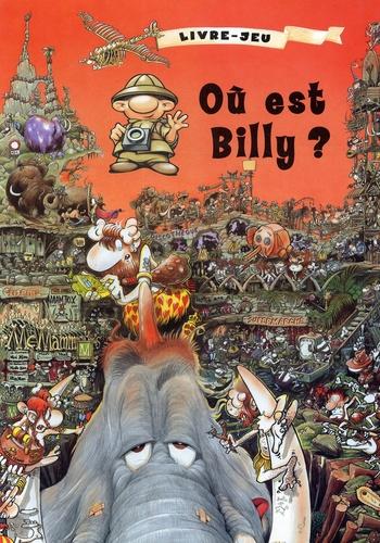 Viktor Csiba - Où est Billy ?.