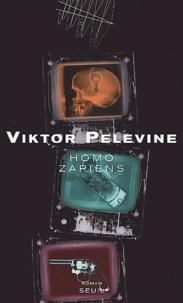 Viktor Pelevine - .
