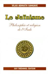 LE JAINISME. Philosophie et religion de lInde.pdf