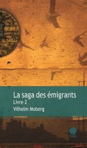Histoiresdenlire.be La Saga des émigrants Tome 2 Image