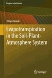 Viliam Novák - Evapotranspiration in the Soil-Plant-Atmosphere System.
