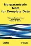 Vilijandas Bagdonavicius et Julius Kruopis - Non-Parametric Tests for Complete Data.