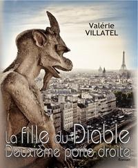 Villatel Valerie - La fille du diable, deuxieme porte droite.