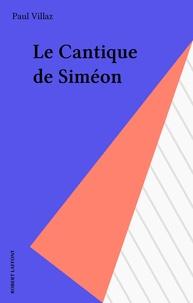 Villaz - Le Cantique de Siméon.