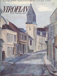 Ville de Viroflay et Robert Guénard - Viroflay en Yvelines - Village d'hier, ville d'aujourd'hui.