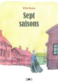 Ville Ranta - Sept saisons.