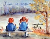 Villey Josiane - J'aime mes comptines.