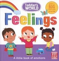Villie Karabatzia - Feelings - A little book of emotions.