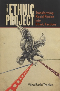 Vilna Bashi Treitler - The Ethnic Project.