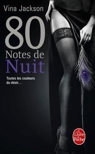 Histoiresdenlire.be 80 notes de nuit Image