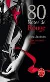 Vina Jackson - 80 notes de rouge.