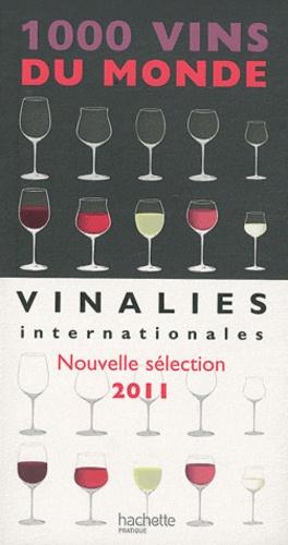 Vinalies Internationales - 1000 vins du monde - Vinalies internationales.