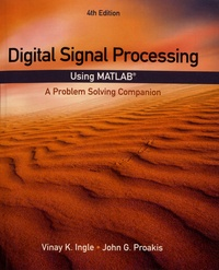 Ucareoutplacement.be Digital Signal Processing Using MATLAB - A Problem Solving Companion Image