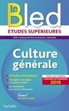 Vincent Adoumié et Fabien Bénézech - Culture générale.