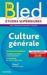Vincent Adoumié - Culture générale.