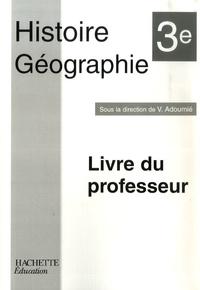 Era-circus.be Histoire Géographie 3e - Livre du professeur Image