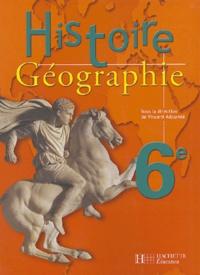 Checkpointfrance.fr Histoire-Géographie 6e Image