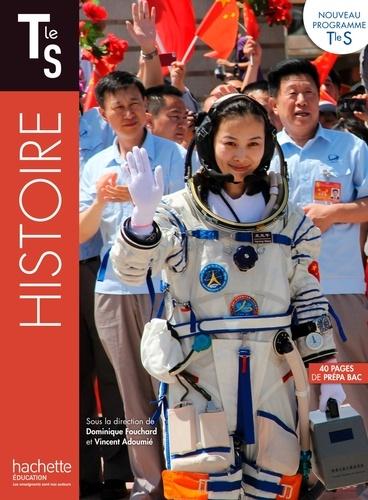 Histoire-géographie, terminale professionnelle - Collectif