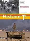 Vincent Adoumié et Pascal Zachary - Histoire Tles ES, L.