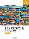 Vincent Adoumié et Christian Daudel - Les régions françaises.