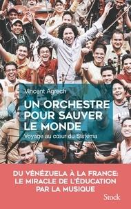 Blackclover.fr Un orchestre pour sauver le monde Image