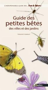 Guide des petites bêtes, des villes et des jardins.pdf