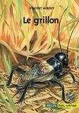 Vincent Albouy - Le grillon.