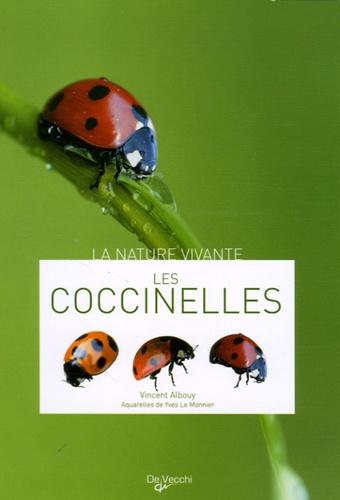 Vincent Albouy - Les Coccinelles.