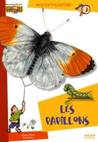 Ucareoutplacement.be Les papillons Image