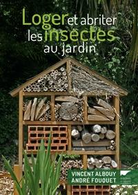 Galabria.be Loger et abriter les insectes au jardin Image