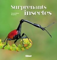 Vincent Albouy - Surprenants insectes.