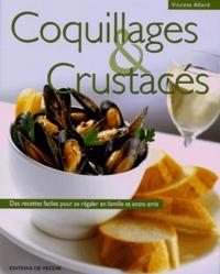 Vincent Allard - Coquillages & Crustacés.