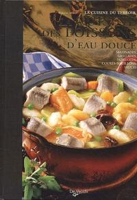 Accentsonline.fr La cuisine de poissons d'eau douce Image