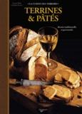 Vincent Allard et Stéphan Vecchio - Terrines & pâtés.