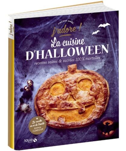 La Cuisine D Halloween Grand Format