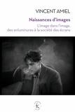 Vincent Amiel - Naissances d'images - L'image dans l'image, des enluminures à la société des écrans.