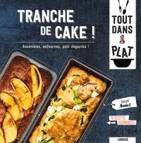 Histoiresdenlire.be Tranche de cake! Image
