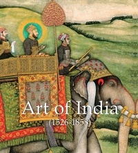 Vincent Arthur Smith - Art of India.