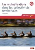 Vincent Aubelle - Les mutualisations dans les collectivités territoriales.