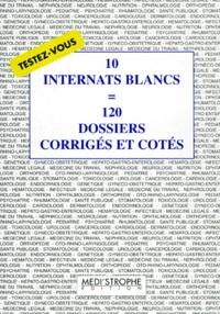 Deedr.fr 10 internats blancs [égale 120 dossiers corrigés et cotés - Testez-vou Image
