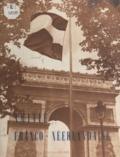 Vincent Auriol et Juliana des Pays Bas - Amitié franco-néerlandaise - Extraits de discours prononcés par Vincent Auriol et la reine Juliana à l'occasion de la visite en France de S. M. la reine et du prince des Pays-Bas, 23-26 mai 1950.