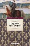 Vincent Bernard - Les rois de France.