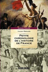 Petite chronologie de lhistoire de France.pdf
