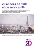 Vincent Berthelot et Jean-Marc Barféty - 20 années de SIRH et de services RH.